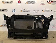 Imagine Trager / Panou frontal Kia Sportage 2017 Piese Auto