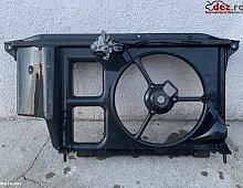 Imagine Trager / Panou frontal Peugeot 206 2001 Piese Auto