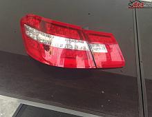Imagine Lampa spate Mercedes E 220 W 212 2011 Piese Auto