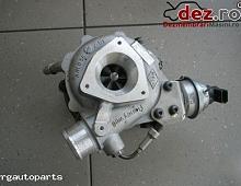 Imagine Turbina Audi 200 2008 Piese Auto