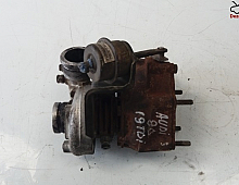 Imagine Turbina Audi 80 1998 cod 028145703D , 454001-1 Piese Auto