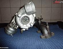 Imagine Turbina Audi A3 2008 Piese Auto