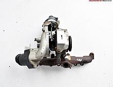 Imagine Turbina Audi A3 2010 Piese Auto