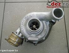 Imagine Turbina Audi A4 2008 Piese Auto