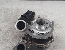 Imagine Turbina Audi A4 2013 cod 6NW009550 , 059145874J , Piese Auto