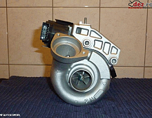 Imagine Turbina BMW 120 2006 Piese Auto