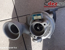 Imagine Turbina BMW 324 2009 Piese Auto