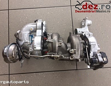 Imagine Turbina BMW 628 2015 Piese Auto