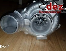 Imagine Turbina BMW Seria 5 F10 2011 Piese Auto