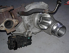 Imagine Turbina BMW Seria 5 F10, F11 2012 cod 7 799 758 G 07 Piese Auto
