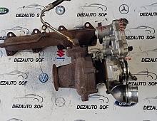 Turbina BMW X1