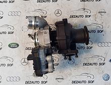 Turbina BMW X3