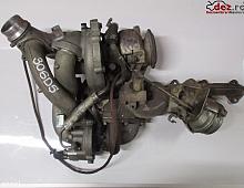 Imagine Turbina BMW X5 2010 cod 7796355-05 Piese Auto