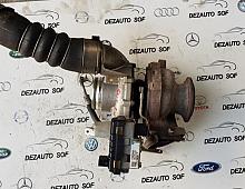 Imagine Turbina BMW X5 2012 cod 779975808 Piese Auto