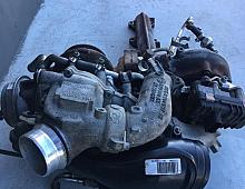 Imagine Turbina BMW X5 euro 5 2014 cod 11658508092/11658508091 Piese Auto
