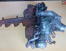 Imagine Turbina BMW X5 M50 4x4 2014 cod 53269700010 Piese Auto