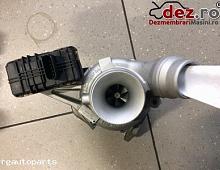 Imagine Turbina BMW Z4 2011 Piese Auto