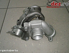 Imagine Turbina Citroen C-Zero 2002 Piese Auto