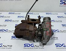 Imagine Turbina Fiat Ducato 2006 - 2012 Piese Auto