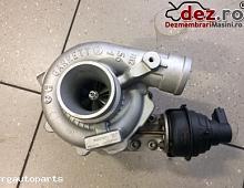 Imagine Turbina Fiat Ducato 2014 Piese Auto