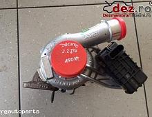 Imagine Turbina Fiat Duna 2012 Piese Auto
