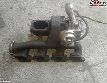 Imagine Turbina Ford Transit 2.4tdci 2005 cod 4C1Q-6K682-BE Piese Auto
