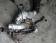 Imagine Turbina Honda Civic 2008 cod 18900RSRE01 Piese Auto