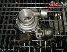 Imagine Turbina Isuzu D-Max 2011 Piese Auto
