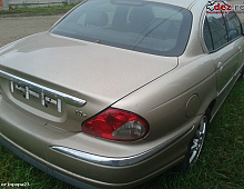 Imagine Turbina Jaguar X-Type 2004 Piese Auto