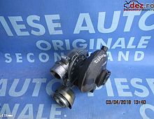 Imagine Turbina Jeep Cherokee 2006 Piese Auto