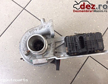 Imagine Turbina Jeep Cherokee 2009 Piese Auto