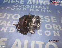 Imagine Turbina Jeep Grand Cherokee 2000 Piese Auto