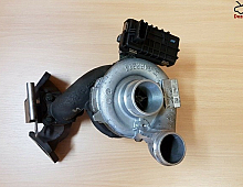 Imagine Turbina Jeep Grand Cherokee wh 2008 cod 642 090 02 80 Piese Auto