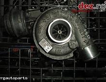 Imagine Turbina Kia cee'd 2006 Piese Auto