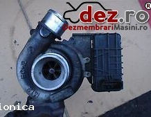 Imagine Turbina Land Rover Freelander 2005 cod STC4546 Piese Auto