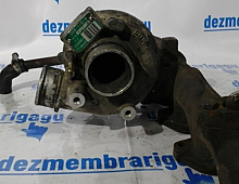 Imagine Turbina Land Rover Range Rover 2 1996 cod 2244963 Piese Auto