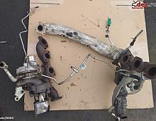 Imagine Turbina Land Rover Range Rover Sport 2015 Piese Auto