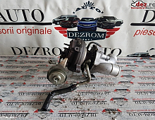 Imagine Turbina Lexus IS 220 D 2.2L 2012 cod 17201-26011 Piese Auto