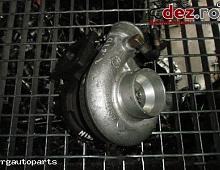 Imagine Turbina Nissan Pathfinder 2012 Piese Auto