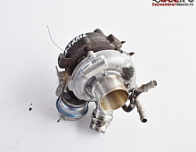 Imagine Turbina Nissan X-Trail 2010 Piese Auto