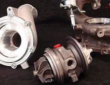 Imagine Turbina Citroen C5 2002 cod 5303 988 0018 Piese Auto