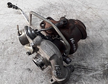 Imagine Turbina Peugeot 307 2006 cod 9657530580 , 051001842 , Piese Auto