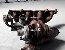 Imagine Turbina Peugeot 605 1998 cod 9600546680 , 65429-1 Piese Auto