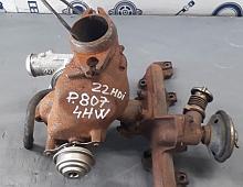 Imagine Turbina Peugeot 807 2006 cod 707240-5003S , RD100066F Piese Auto