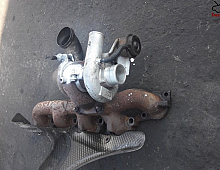 Imagine Turbina Peugeot Boxer 2009 Piese Auto