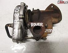Imagine Turbina Rover 75 2001 Piese Auto