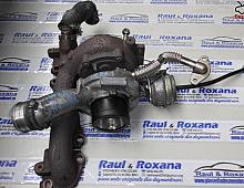 Imagine Turbina Saab 9-3 2005 cod 55205483 Piese Auto