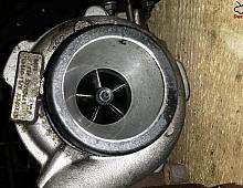 Imagine Turbina Saab 9-3 2006 Piese Auto