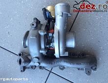 Imagine Turbina Saab 9-5 2010 Piese Auto