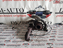 Imagine Turbina Seat Alhambra 2.0TDi 2014 cod 03L253010F Piese Auto